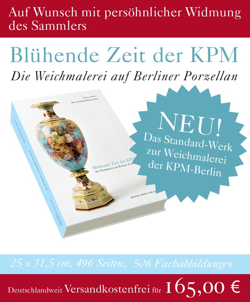 """""""Die Weichmalerei auf Berliner Porzellan"""""""